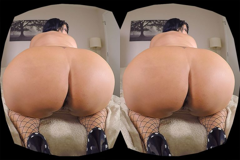The GFE Collection: Lube Up That Ass VR Porn
