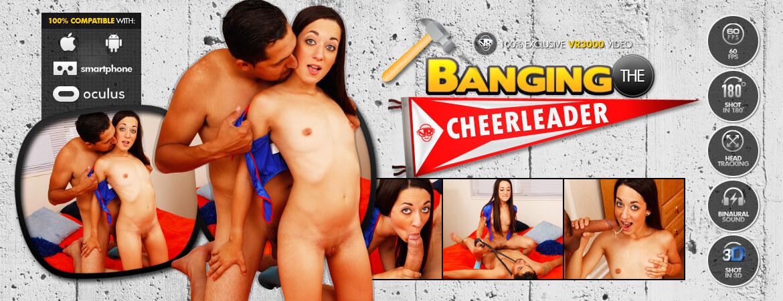 Banging the Cheerleader