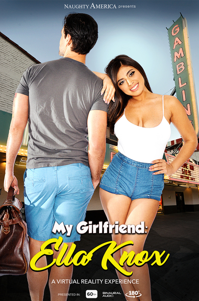 "Ella Knox in ""My Girlfriend: Ella Knox"""